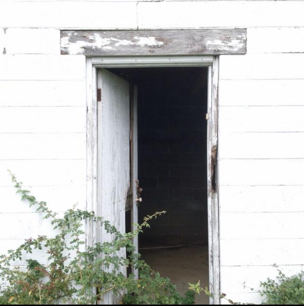 The Door Of Forgiveness